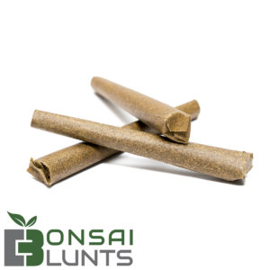 Bonsai Blunts